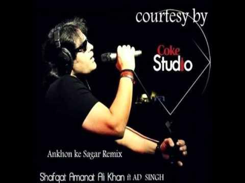 Aankhon Ke Sagar Remix Ft AD