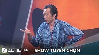 [Show Tuyển Chọn] Hội Ngộ Danh Hài - Tập 1 - Full HD