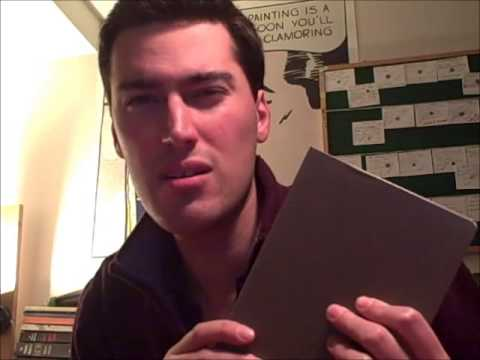 Joe Craig rambles about notebooks: Moleskine v Leuchtturm1917