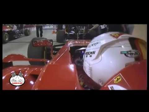 Team Radio Sebastian Vettel Qualifying
