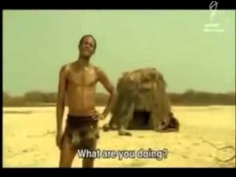Hmoob Liab Qab - King Alien.mpg video