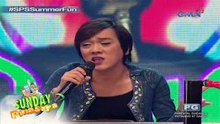 Sunday PinaSaya: The ultimate mashup tutorial by Ate Gay