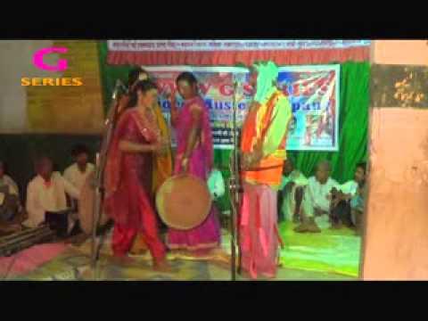 Bhojpuri Nautanki-1-part1