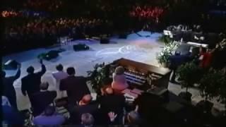 I Sing Praises - Terry MacAlmon (at Benny Hinn crusade)
