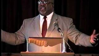 Video: Breaking the last bond of Black Slavery - Ray Hagins