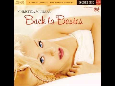 Christina Aguilera - Still Dirty