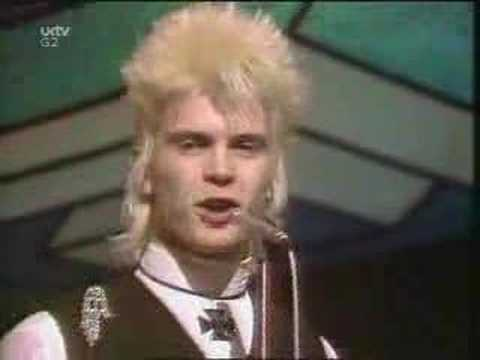 Generation X - King Rocker