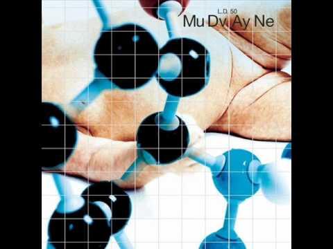 Mudvayne - 1