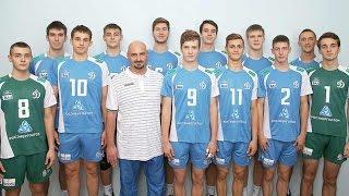 Динамо-2-ЛО : Кузбасс Кемерово-2