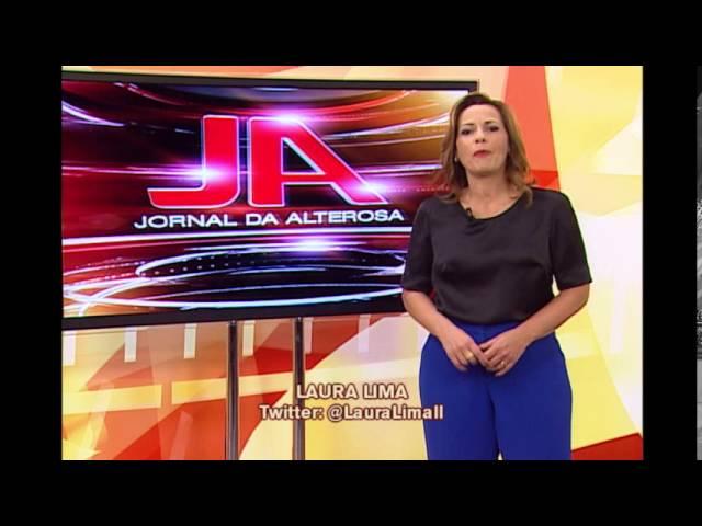 Vídeo mostra perseguição policial no Bairro Palmares