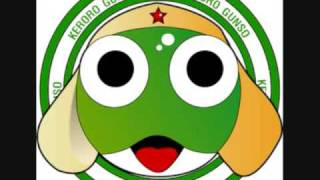 sgt frog theme tribute