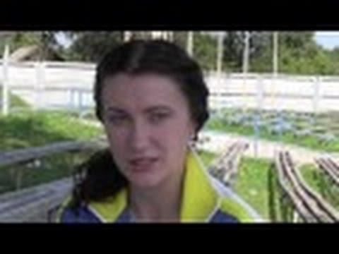 Калушанка Анна Суслик увійшла у ТОП-20 ходунів на чемпіонаті світу