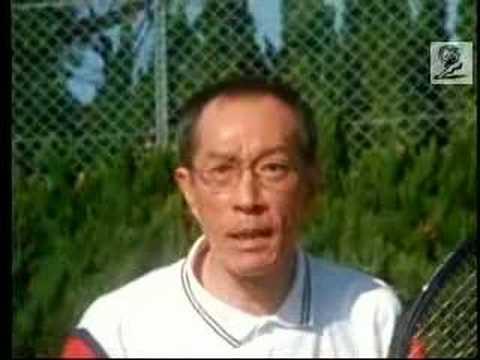 DVD テニスなるほどレッスン ~テニス丸ごとサービス~