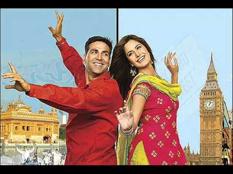 Aanan Fannan Namastey london