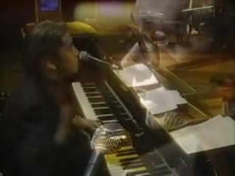 Ryuichi Sakamoto + Arto Lindsay - Rose (Live at NYC)