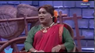 Chala Hawa Yeu Dya | Shantabai । Bhau kadam । ujjwal nikam