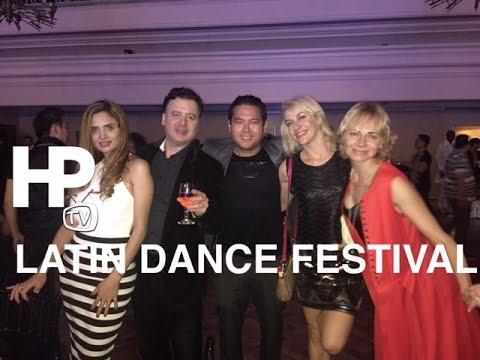 Latin Dance Festival 2015 Makati Sports Club Manila Philippines by HourPhilippines.com