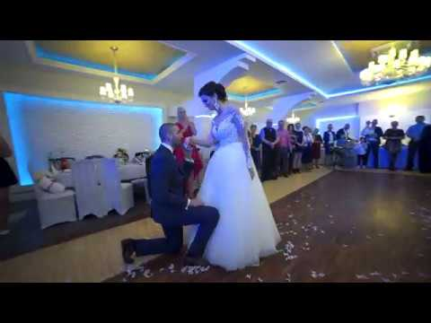 Kasia I Krzysiek - Pierwszy Taniec