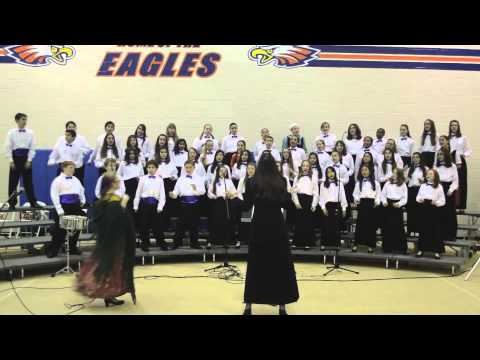 Chaminade C-Notes at Chaminade College Preparatory Middle School