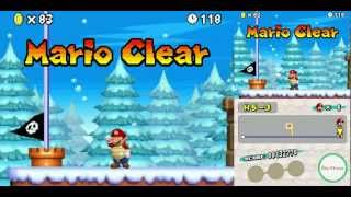 [TAS] DS New Super Mario Bros. in 21:08.08 by adelikat, terrotim, mindnomad, and Y05H1