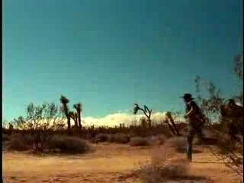 Ballad of Cable Hogue--Calexico Video