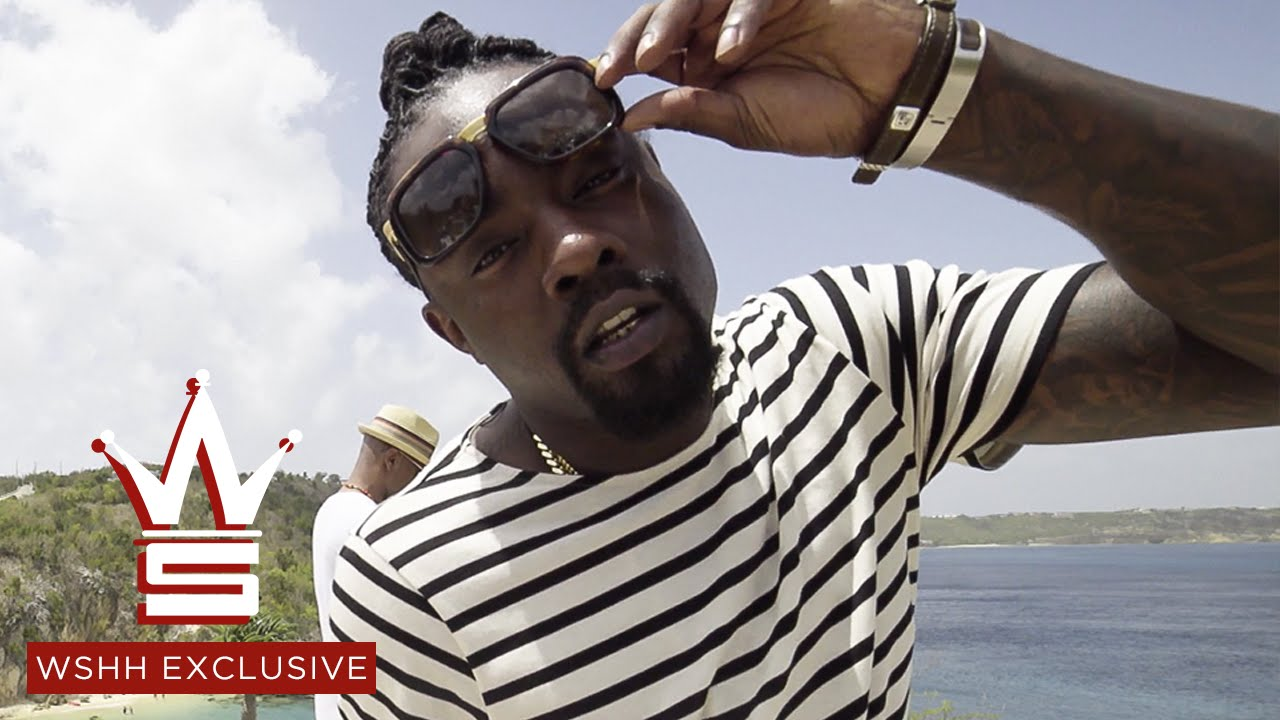 Wale Feat. Stokley Williams - The Bloom
