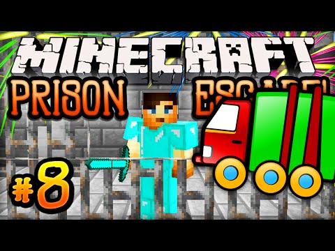 "Minecraft PRISON - ""ITS ALL MINE!"" - Road to PRESTIGE #8! w/ Ali-A!"