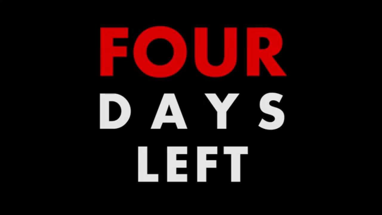 Free Days Left countdown timer Latest Version Download