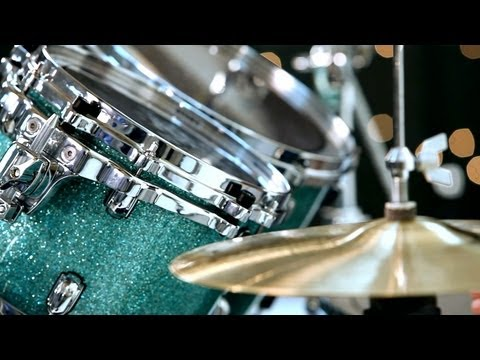 Beginner Drum Lessons: Reading Drum Lesson Sheet Music