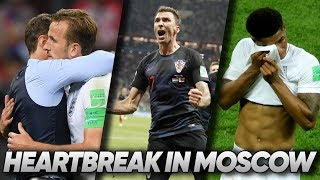 Was This England Most HEARTBREAKING Defeat In World Cup History?! | #WorldCupReview