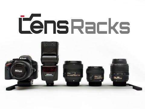LensRacks