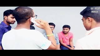 Bangla funny video | over smart | 2017 | GS Film House
