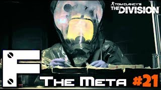 The Division: THE OG HIGH END BUILD ft. RECKLESS - F*** The Meta #21