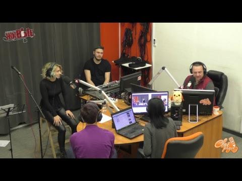 Трансляция из студии Своего Радио