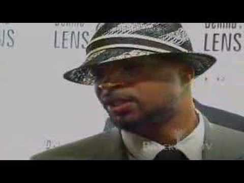 Damon Wayans (Wake Up..This is America) Honoring Spike Lee