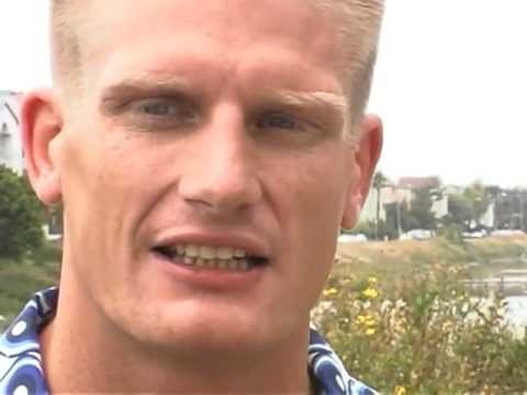 0 Drug Addict Male Prostitute   Brian On the Boulevard, Documentary Ep 10