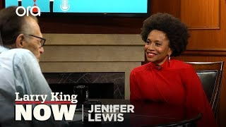 If You Only Knew: Jenifer Lewis