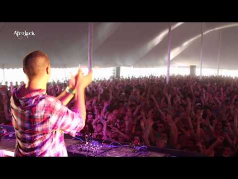 AFROJACK ELECTRIC ZOO 2010