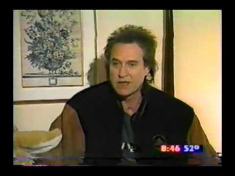 Ray Davies on Fox Thing in Chicago