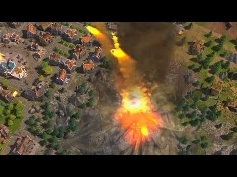 1701 A.D. PC Games Trailer - Anno 1701 Trailer