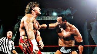 The Rock vs Eddie Guerrero  Raw 7/22/02