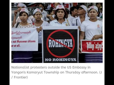 Rohingya Daily News 28 April 2016 on Rohingya #Burma #Myanmar