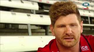 Rugby HQ - Adam Thomson Interview | Super Rugby Video 2015