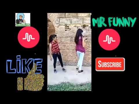 Funny Whatsapp Status Video_Viral Musically Video_Funny Girls Prank Video_Rohit Kumar
