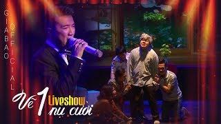 LiveShow Gia Bảo Phần IV | Đàm Vĩnh Hưng, Gia Bảo, Minh Dự, Khả Như, Puka, Bảo Trí, Tuấn Dũng