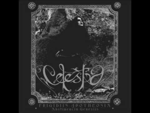 Celestia - Shes Dead