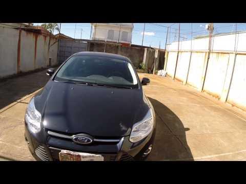 Novo Ford Focus 2013 / 2014 Hatch SE 1.6 PowerShift : Preço e Características