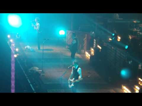 Mcfly - PART 10 - Love Is Easy - Memory Lane Tour - Wembley arena - 18-05-2013