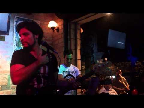 No More Tears - VROCKS (Quina Bar)