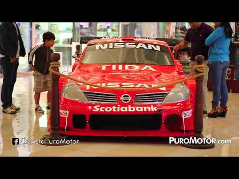 VIVA NISSAN 2012 : Samuel Aizeman - AGENCIA DATSUN - PURO MOTOR